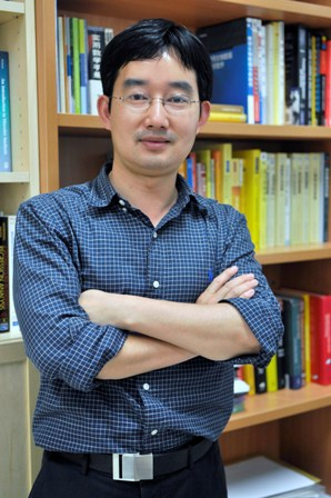 homepage of xiao jie tsinghua university - 298×448